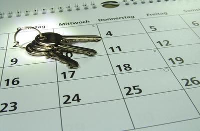 Wohnungsübergabe Richtig Vorbereiten